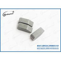 China Circular Saw Tips Tungsten Carbide Saw Tips For Wood Cutting OEM Service on sale
