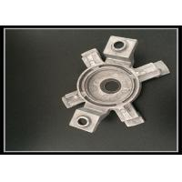 100% Inspected Electronic Machine Parts Custom Stainless Steel Material Manufactures