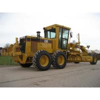 Quality Ditching, Grading, Slope 125KW PY165C-2 YTO Cat Motor Grader for sale