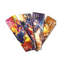 Custom Lenticular Printing Services 3d Ruler 31x5.4cm High Definition Manufactures