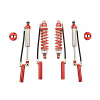 2.5 Racing suspension full OE kits coil over shock with 8 step adjustment 4x4 lift kits absorber Manufactures