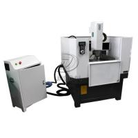 Quality 3D Metal Mold CNC Router for Sale with 600*600mm Working Area/Heavy Duty for sale