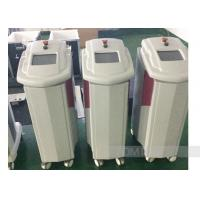 Vertical Hair Removal IPL Intense Pulsed Light Laser Color Touch Screen 2500W Power Manufactures