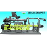 China PHJ140S(Wet)Stable and Reliable Cat Feed Processing Machine/Pet Feed Production Line on sale