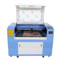 Architectural models Laser Cutting Machine with 90W Co2 Laser Tube Manufactures