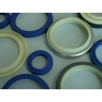 Portable Custom Silicone Seals -50-To 200 ℃ Temperature For Pressure Rice Cooker Manufactures