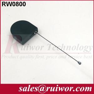 China Badge Reel for Lanyard | RUIWOR on sale