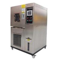 IEC 60068 Test Equipment Programmable Temperature And Humidity Chamber Manufactures