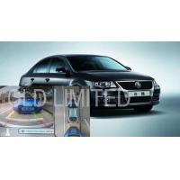 Ultra Wide Angle Car Reverse Parking System No Blind  Spots , Specific for Volkswagen Magotan, Bird View System Manufactures