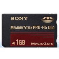 Memory Stick PRO-HG Duo Card Manufactures