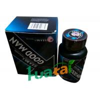 China Herbal Sex Capsule Natural Good Man Sex Pills To Increases Blood Circulation on sale