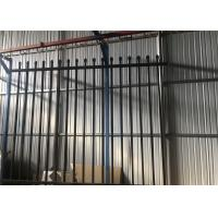 China Sydney Garrison Security Fencing on sale
