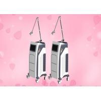 Quality RF Tube CO2 Fractional Laser Vaginal Tightening Machine With Medical With CE for sale
