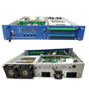 SC/APC Connector High Power EDFA 1550nm Muitiple PON Ports With WDM Manufactures