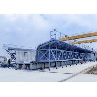 Steel Box Girder Formwork Safety Reusable Easy Operation Stable Structure Manufactures