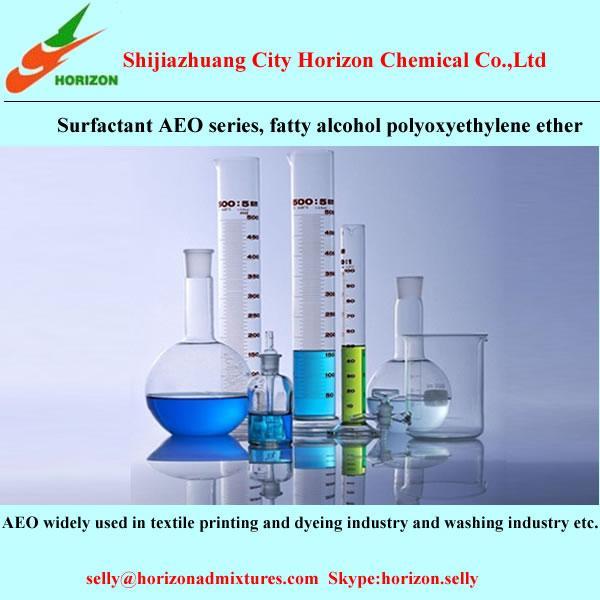 Surfactant AEO series, fatty alcohol polyoxyethylene ether.jpg