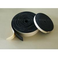 Quality High Density Rubber Foam Tape Self Adhesive Foam Sealing Tape Good Stickiness for sale