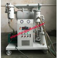 Quality Low Voltage Insulation Transformer Oil Filter Unit, Switchgear Oil Filtration Plant,Used Transformer Oil Purifier Supply for sale