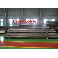 ASTM A213 T11 Alloy Steel Pipe P11 Alloy Steel SCH 40  Fabricated Type Manufactures