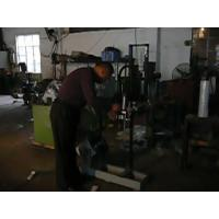 Welding Positioner Machinery(have torch shelf) Manufactures