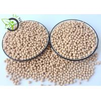 Eco - Friendly Zeolite 3a Molecular Sieve For Petrochemicals Contaminant Issues Manufactures