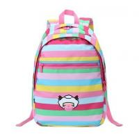School Backpack LX2045 Manufactures