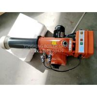 380v 50hz Industrial Oil Burner Two Stage Small Heat Treatment Furnace Manufactures