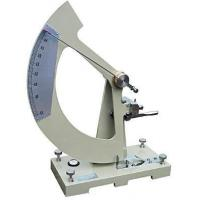 Stable Low Strength Board Paper Testing Equipments ISO1974 Standard Manufactures