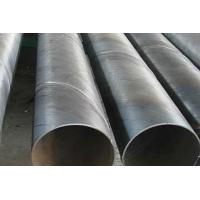 00cr19ni11 Spiral Wound Steel Pipe, Petrochemical Industry Manufactures