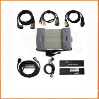 China 2013.7 Benz MB Star C3 With Dell D630 Laptop Mercedes Star Diagnosis Tool on sale