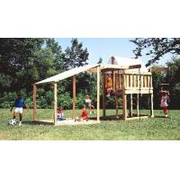 Playground Shade Manufactures