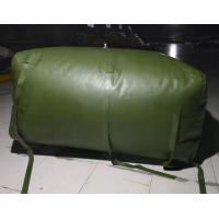 Gasoline And Diesel Square Bladder Fuel Tank Collapsible TPU Material Manufactures
