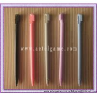 NDSi NDSixl NDSill 3DS 3DSXL 3DSLL stylus pen game accessory Manufactures