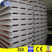 China Eps Sandwich Roof Panels on sale