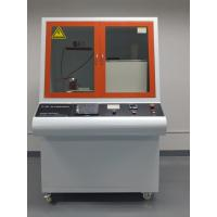 Dielectric Strength Test Machine For Insulating Materials IEC60243-1 Manufactures
