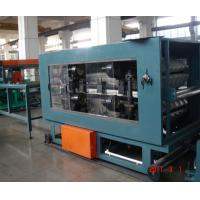 Glazed Tile Plastic Sheet Extrusion Machine / PVC Sheet Extrusion Line Manufactures