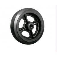 Lightweight Industrial Ductile Cast Iron Wheel Furniture Heavy Duty Caster