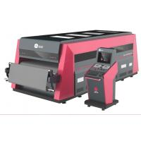 Color Automatic Printing Machine 1200mm/S Cutting / 60-120m²/S Print Speed Manufactures