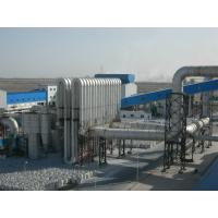 China Refractory Industrial Submerged ( SAF ) / Electric Arc Furnace for Ferroalloy on sale