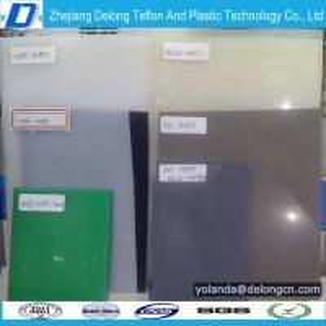 engineering plastic sheet Manufactures