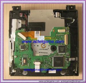 Nintendo Wii DVD Drive D2A repair parts Manufactures
