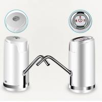 China Portable Automatic Bottled Water Pump With Healthy Food Grade Material on sale