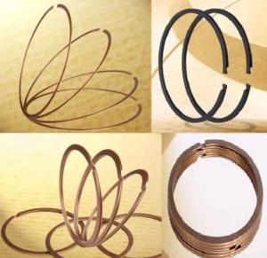 Laminar Ring Manufactures