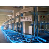Electronic Automated Assembly Line Floor-type AC Performance Testing System Manufactures