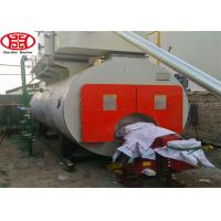 LPG Natural Gas Steam Boiler For Food & Beverage Industry , 2 Year Warranty Manufactures