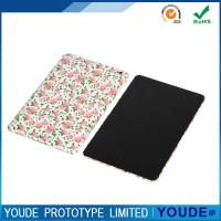 China Custom Rapid Prototyping Plastic CNC Machining ABS Case with Silk Screen on sale