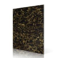 China Woods Veins ACP Composite Panel , Fire Rated Aluminium Composite Panel on sale