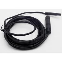 Customized Slim Mini Din Rear View Camera Extension Cable For Car CCTV Camera System Manufactures