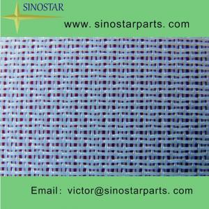 paper pulp washing mesh Manufactures