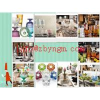The double-layer glass cup, glass bottle, glass jar, glass mug Manufactures